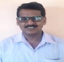 Dr. Ananta Kumar Jena