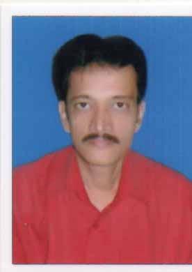 Mr. B. Mohanty