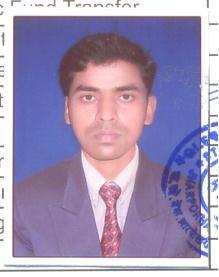 Mr. Niroj Ranjan Mohanta